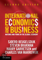 9781107654167-International-Economics-and-Business