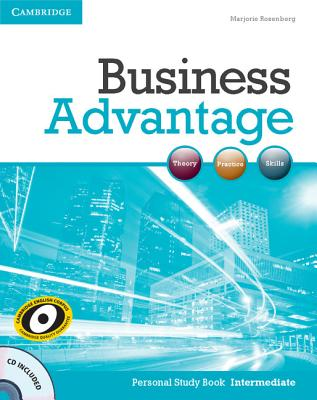 9781107692640-Business-Advantage-Intermediate-Personal-Study-Book-With-Audio-Cd