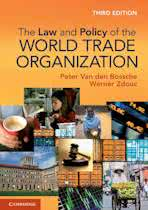 9781107694293-The-Law-and-Policy-of-the-World-Trade-Organization