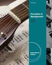 9781111525644-Principles-of-Management-International-Edition