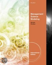 9781111532451-Management-Science-Modeling