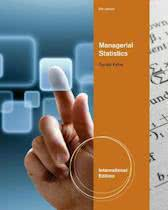 9781111534639-Managerial-Statistics-International-Edition-with-Online-Content-Printed-Access-Card