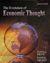 9781111823672-The-Evolution-of-Economic-Thought-with-Economic-Applications-and-InfoTrac-R-2-Semester-Printed-Access-Card