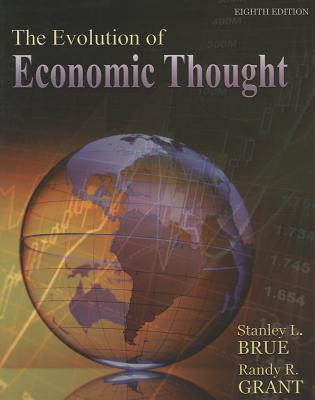 9781111823689-The-Evolution-of-Economic-Thought