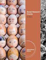 9781111835071-Social-Research-Counts-International-Edition