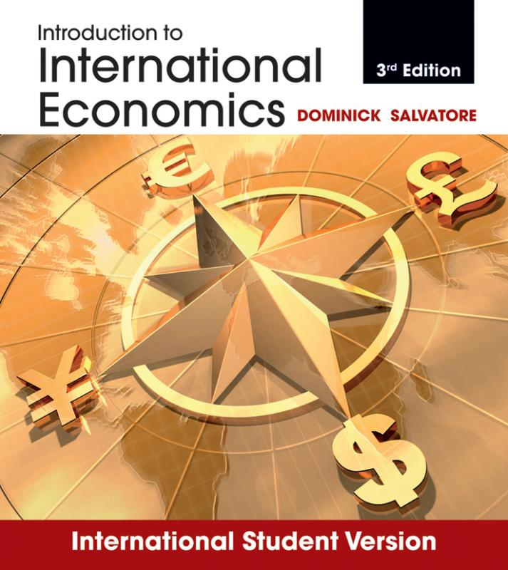 9781118092323-Introduction-to-International-Economics-Third-Edition-International-Student-Version