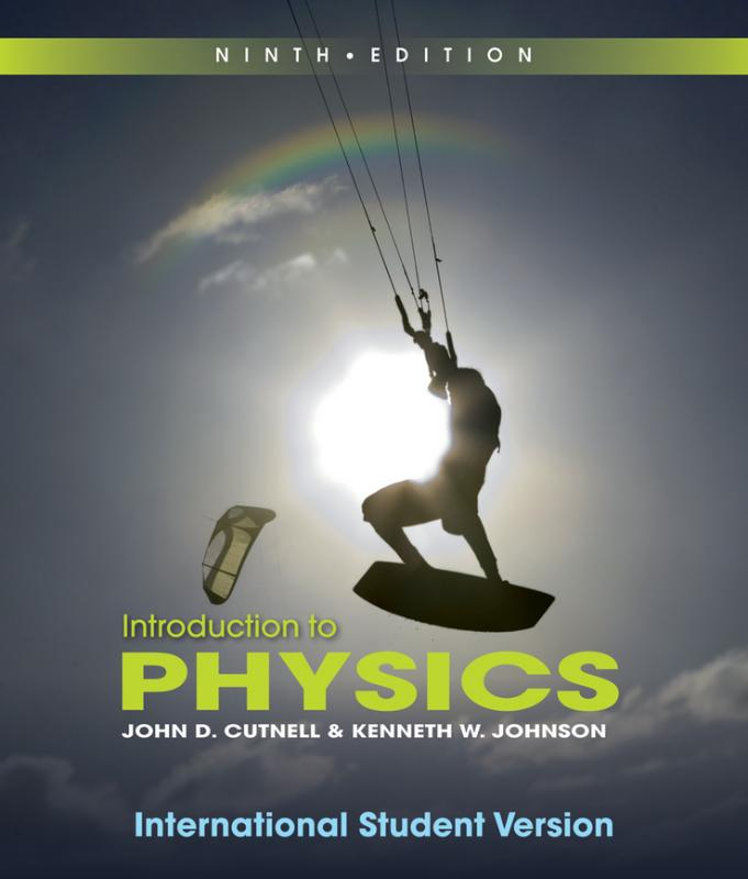 9781118092439-Introduction-to-Physics-Ninth-Edition-International-Student-Version