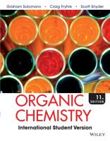 9781118323793-Organic-Chemistry-11th-Ed-International