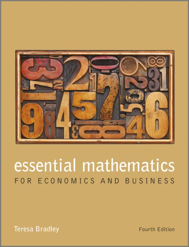9781118358290-Essential-Mathematics-for-Economics-and-Business
