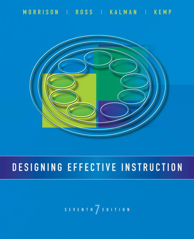 9781118359990-Designing-Effective-Instruction
