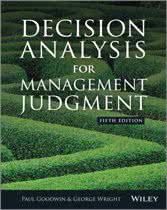 9781118740736-Decision-Analysis-for-Management-Judgment