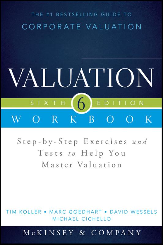9781118873878-Valuation-Workbook