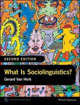 9781118960745-What-Is-Sociolinguistics