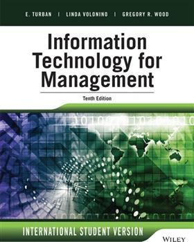 9781118961261-Information-Technology-for-Management
