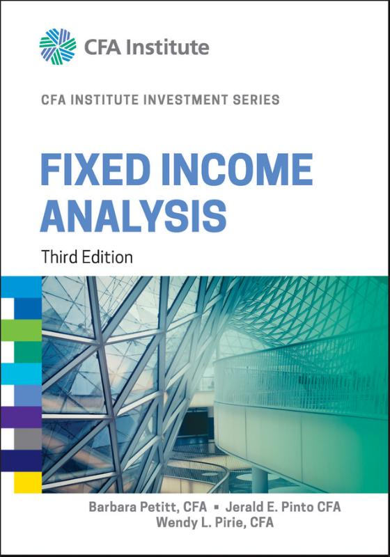 9781118999493-Fixed-Income-Analysis