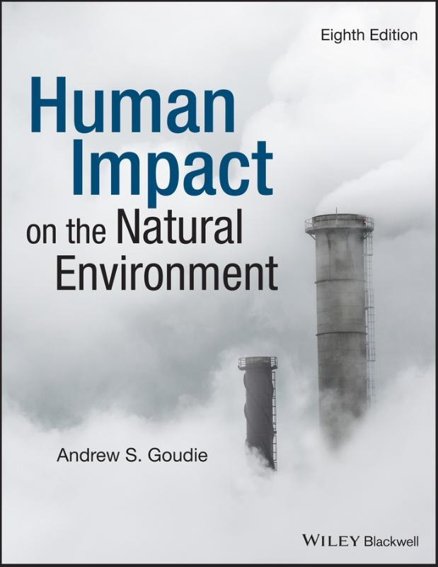 9781119403555-The-Human-Impact-on-the-Natural-Environment