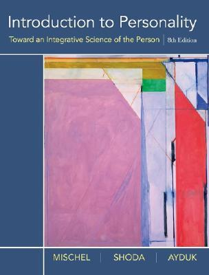 Custom Introduction to personality. Toward an integrative science of the person