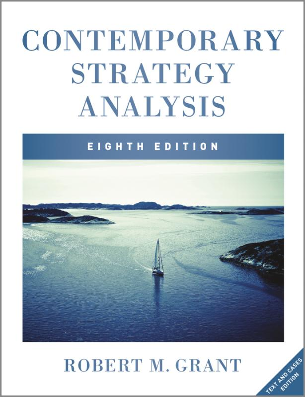 9781119941897-Contemporary-Strategy-Analysis