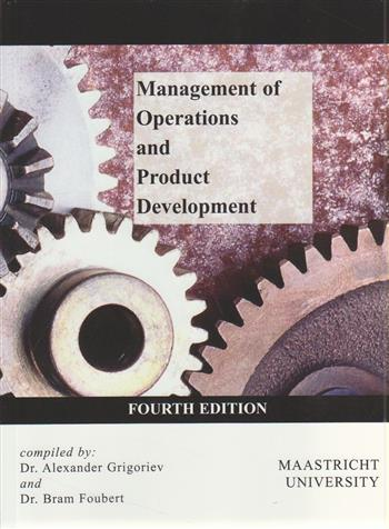 9781121844513-Management-of-Operations-and-Product-Development-Custom