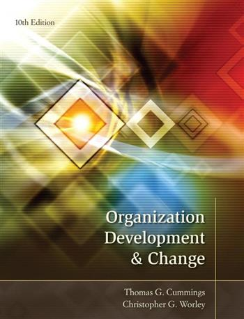 9781133190455-Organization-Development-and-Change