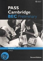 Pass Cambridge Bec Bre Preliminary Workbook