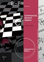 9781133606758-Contemporary-Abstract-Algebra-International-Edition