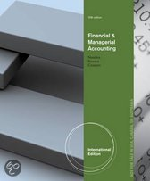 9781133959007-Financial-and-Managerial-Accounting