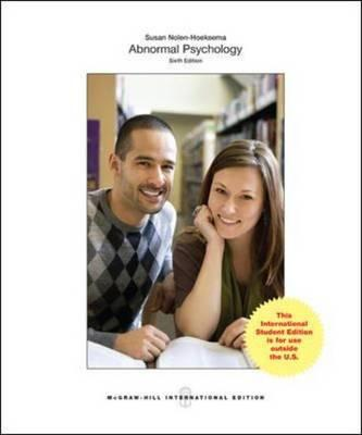 9781259060724-Abnormal-Psychology