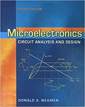 Microelectronic Circuit Analysis Design