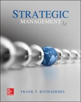 9781259420474-Strategic-Management