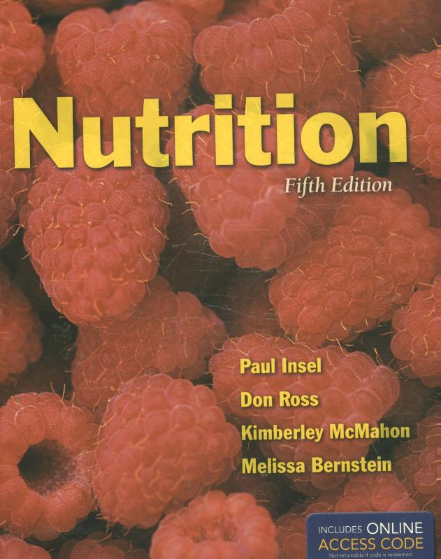 9781284021165-Nutrition