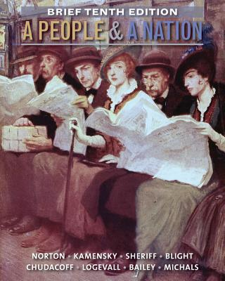A People and a Nation, Brief