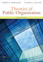 9781285436333-Theories-of-Public-Organization