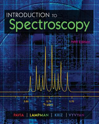9781285460123-Introduction-to-Spectroscopy