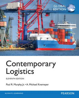 9781292004846-Contemporary-Logistics