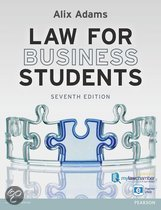 9781292010731-Law-for-Business-Students-premium-pack