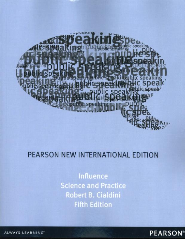 9781292022291-Influence-Pearson--International-Edition