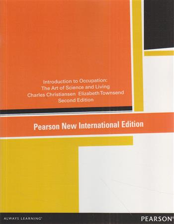 9781292039046-Introduction-to-Occupation-Pearson--International-Edition