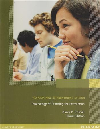 9781292040073-Psychology-of-Learning-for-Instruction-Pearson--International-Edition