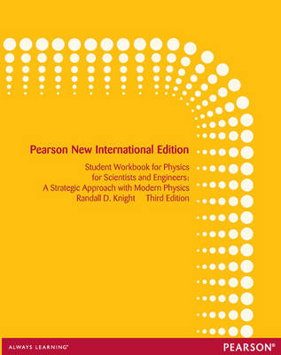 9781292040493-Student-Workbook-for-Physics-for-Scientists-and-Engineers-Pearson--International-Edition