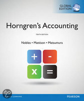 9781292056517-Horngrens-Accounting-Global-Edition