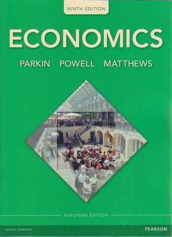 9781292063898-Economics-with-MyEconLab-Access-Card