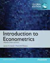 9781292071312-Introduction-to-Econometrics-Update-Global-Edtion