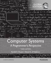 9781292101767-Computer-Systems-A-Programmers-Perspective