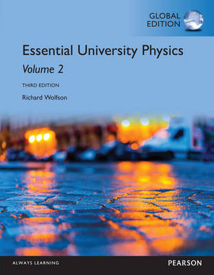 Essential University Physics