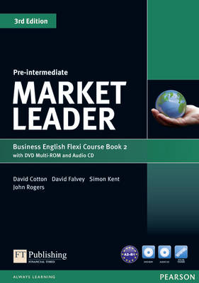 9781292126135-Market-Leader-Pre-Intermediate-Flexi-Course