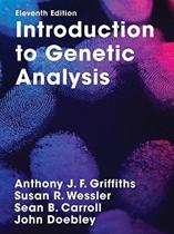 An Introduction to Genetic Analysis (Hardback)
