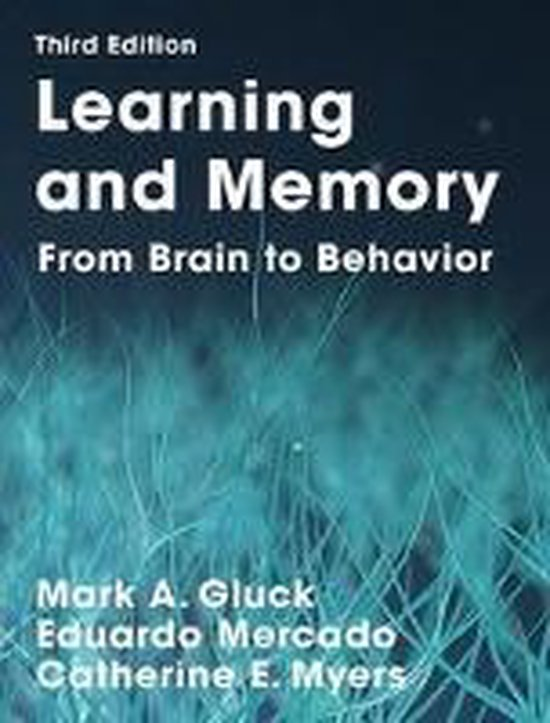 9781319154059-Learning--Memory
