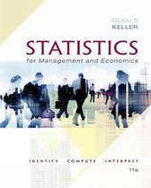 9781337296946-Statistics-for-Management-and-Economics-Book-Only