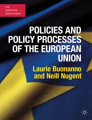 9781403915146-Policies-and-Policy-Processes-of-the-European-Union